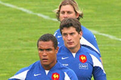 Coupe du monde de rugby la poule de la france pour le - Coupe du monde de rugby 2015 classement ...