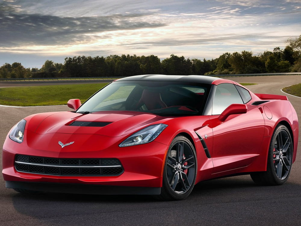 corvette c7 stingray nouveaut s automobiles 2013 les mod les qui arrivent sur le march. Black Bedroom Furniture Sets. Home Design Ideas