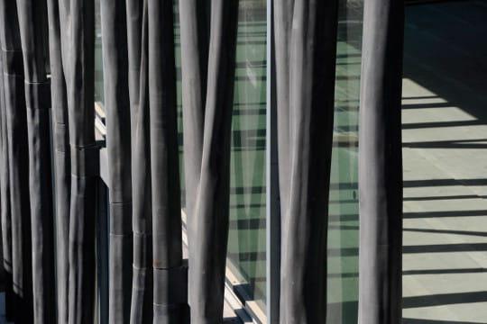 des r serves ouvertes au public mucem sur le chantier du plus grand mus e de la culture. Black Bedroom Furniture Sets. Home Design Ideas