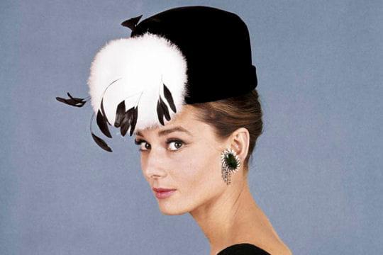 Audrey Hepburn : ses meilleurs films