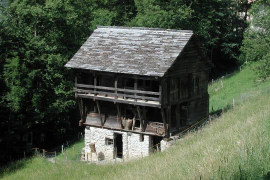 Le chalet savoyard : Ces maisons pittoresques de nos régions ...