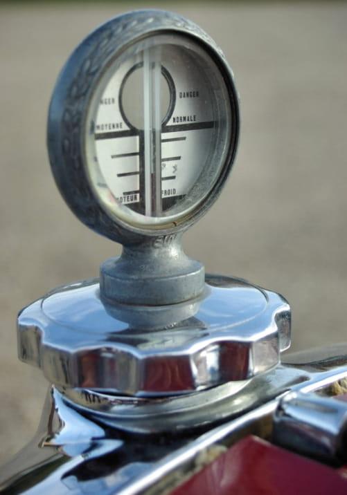 Mascotte Citro 235 N Bouchon De Radiateur Les Plus Belles