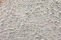 Peinture ou cr pi - Comment lisser un mur en crepi ...