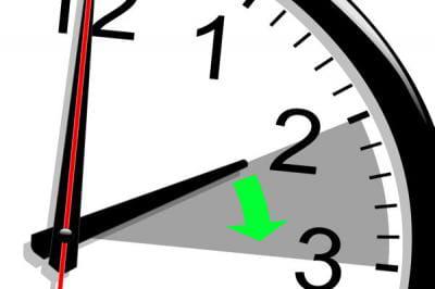 changement d 39 heure cette nuit il faudra remettre les pendules l 39 heure linternaute. Black Bedroom Furniture Sets. Home Design Ideas
