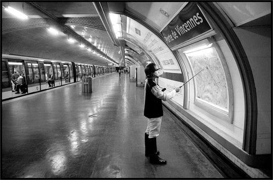 a cheval porte de vincennes les stations du m 233 tro parisien prises au mot linternaute
