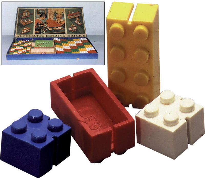 lego c 39 est l 39 histoire d 39 une petite brique. Black Bedroom Furniture Sets. Home Design Ideas