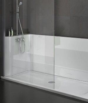 de la baignoire la douche notre s lection de douches l 39 italienne pour votre salle de bains. Black Bedroom Furniture Sets. Home Design Ideas