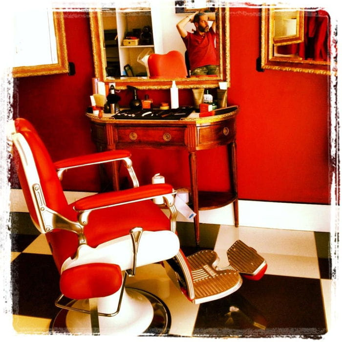 Le barbier des faubourgs paris y a t il un barbier pr s de chez vous linternaute - Forum salon de massage paris ...