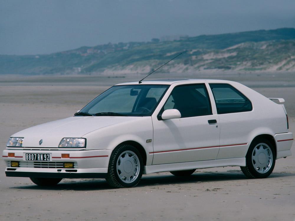Renault 19 1.7 GTX/TXE (1988 - 1992 …
