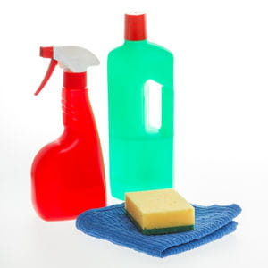 le savon de marseille peut rentrer dans la composition d'un produit nettoyant