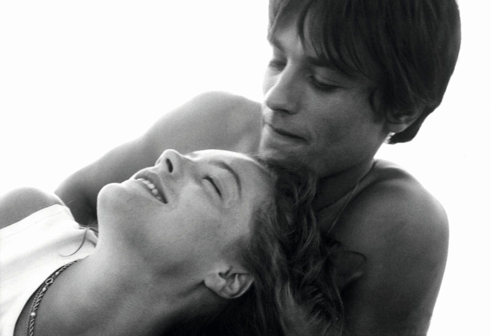 Romy schneider on pinterest alain delon sissi and austria for Alain delon romy schneider la piscine