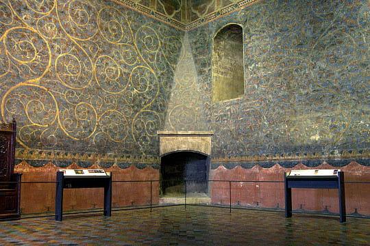 La Chambre du Pape  20 plus beaux lieux à Avignon