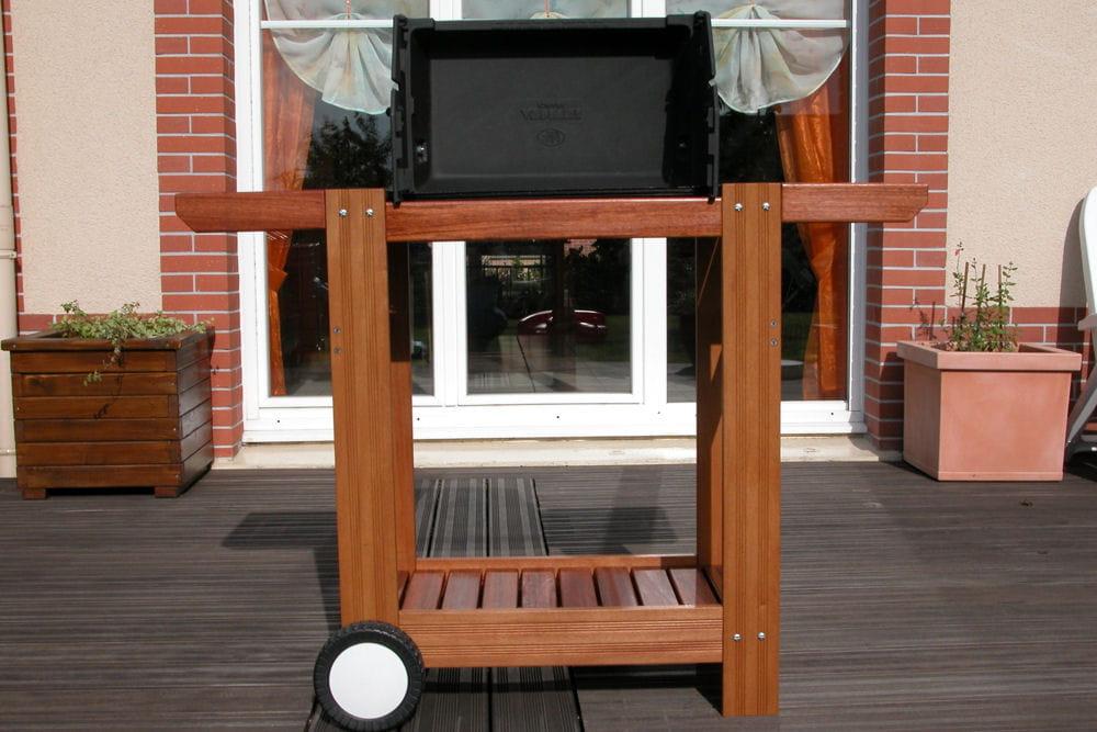 barbecue r versible en grille ou en r tissoire les plus belles id es de barbecue fabriquer. Black Bedroom Furniture Sets. Home Design Ideas