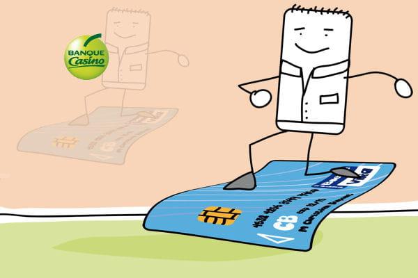 10e casino les cartes bancaires les moins ch res en 2014 linternaute. Black Bedroom Furniture Sets. Home Design Ideas