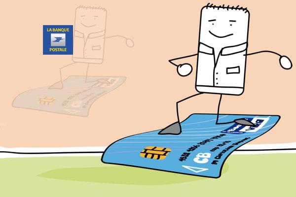 13e la banque postale les cartes bancaires les moins ch res en 2014 lin - Banque postale assurance habitation ...