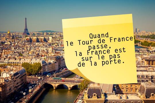 La France vue par Tristan Bernard