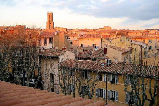 Aix-en-Provence : Cathédrale Saint-Sauveur