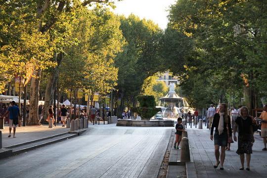 les bordels Aix-en-Provence