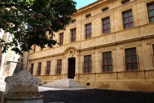 Aix-en-Provence : Musée Granet