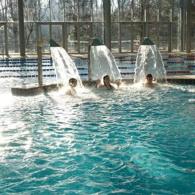Piscine du petit port nantes les plus belles piscines for Piscine nantes petit port