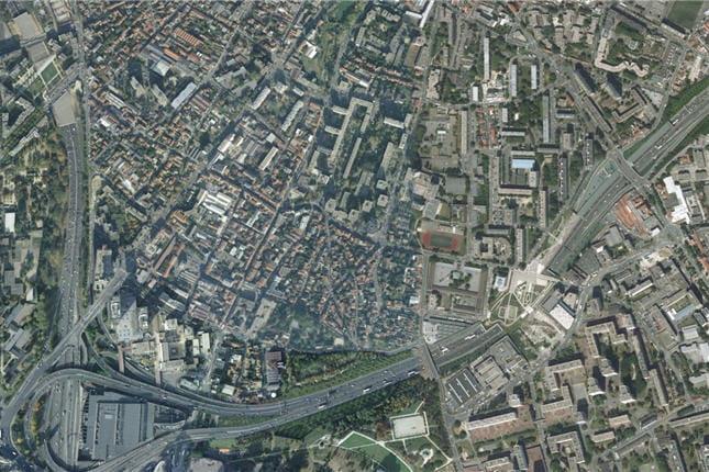 7e Bagnolet Seine Saint Denis Les 10 Villes O