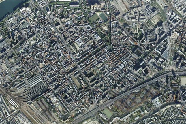 Villes Meilleurs Rendements Locatifs