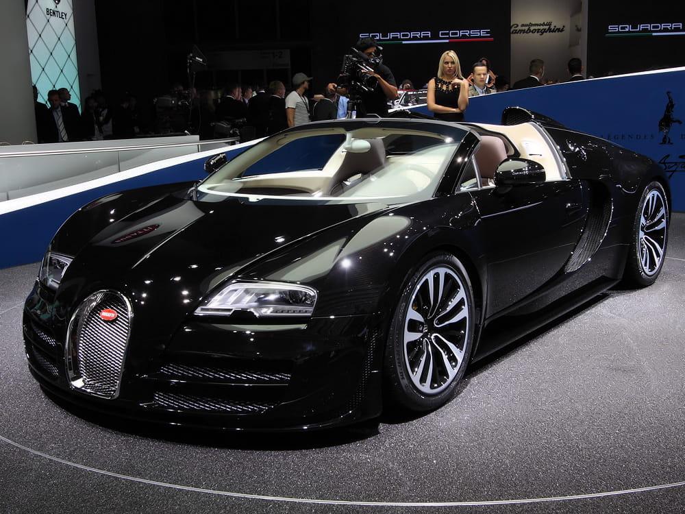 bugatti veyron grand sport vitesse jean bugatti salon de francfort 2013 les supercars. Black Bedroom Furniture Sets. Home Design Ideas