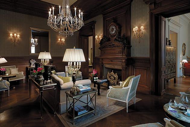 les 20 plus beaux h tels de france les 30 plus beaux hotels de france linternaute. Black Bedroom Furniture Sets. Home Design Ideas
