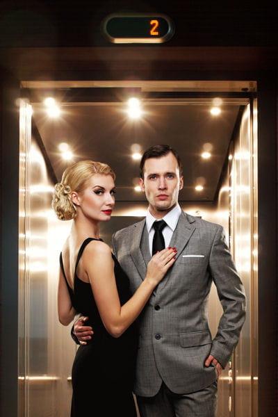 dans un ascenseur 10 lieux excitants pour faire l 39 amour linternaute. Black Bedroom Furniture Sets. Home Design Ideas