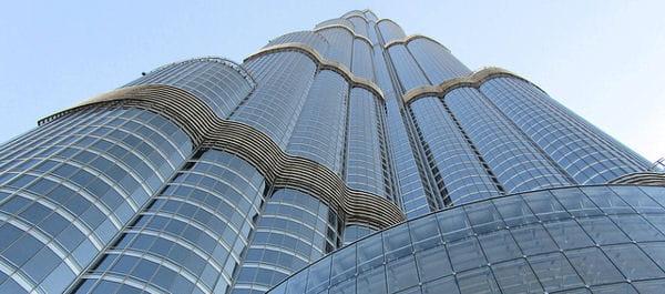 Plus haute tour du monde le classement for Les plus grandes tours du monde