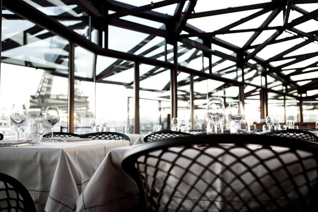 les ombres le restaurant du mus e du quai branly les. Black Bedroom Furniture Sets. Home Design Ideas