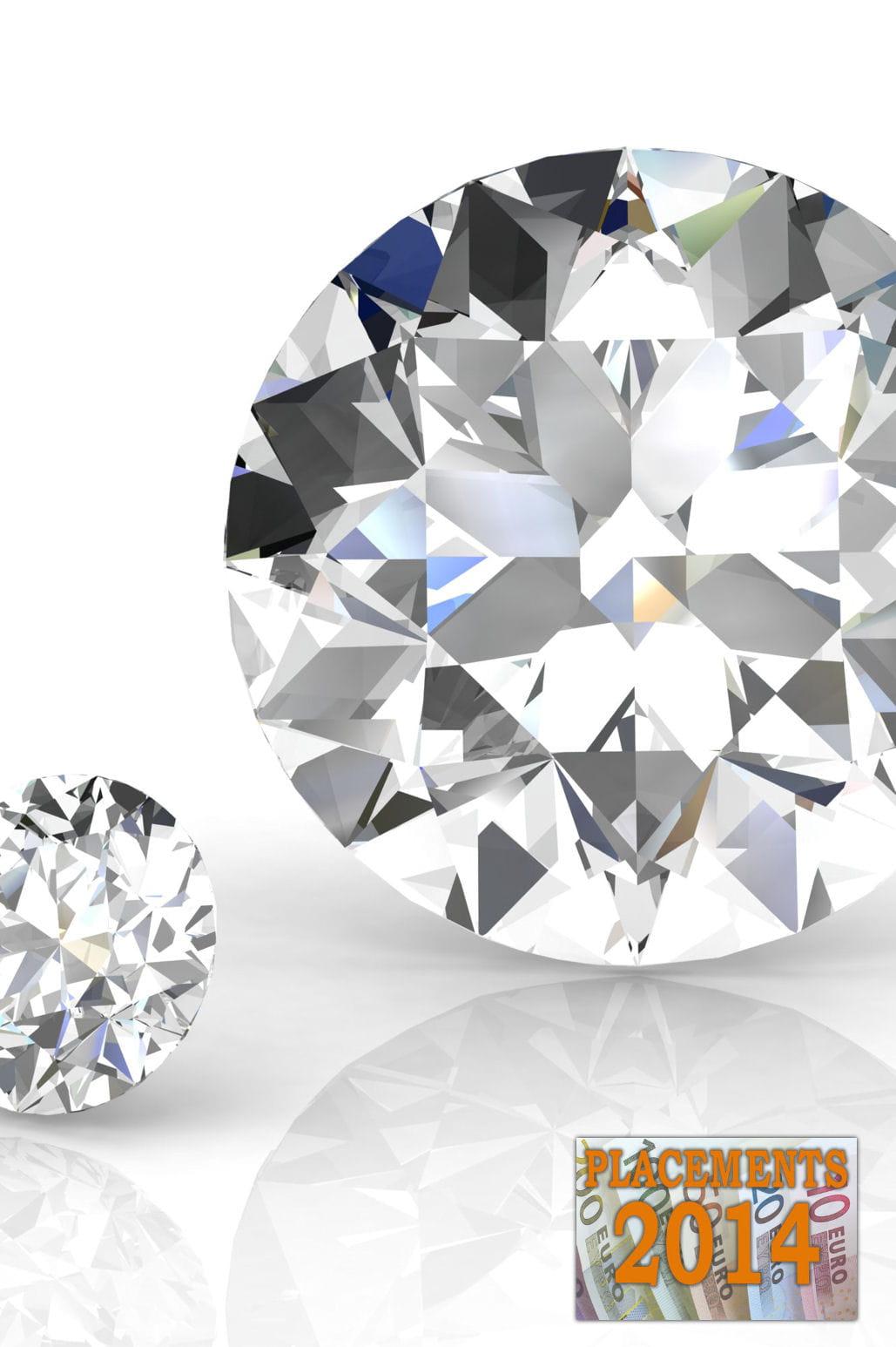 Pierres pr cieuses le diamant peut il aider votre pargne briller placements 2014 - Fausse pierre precieuse ...