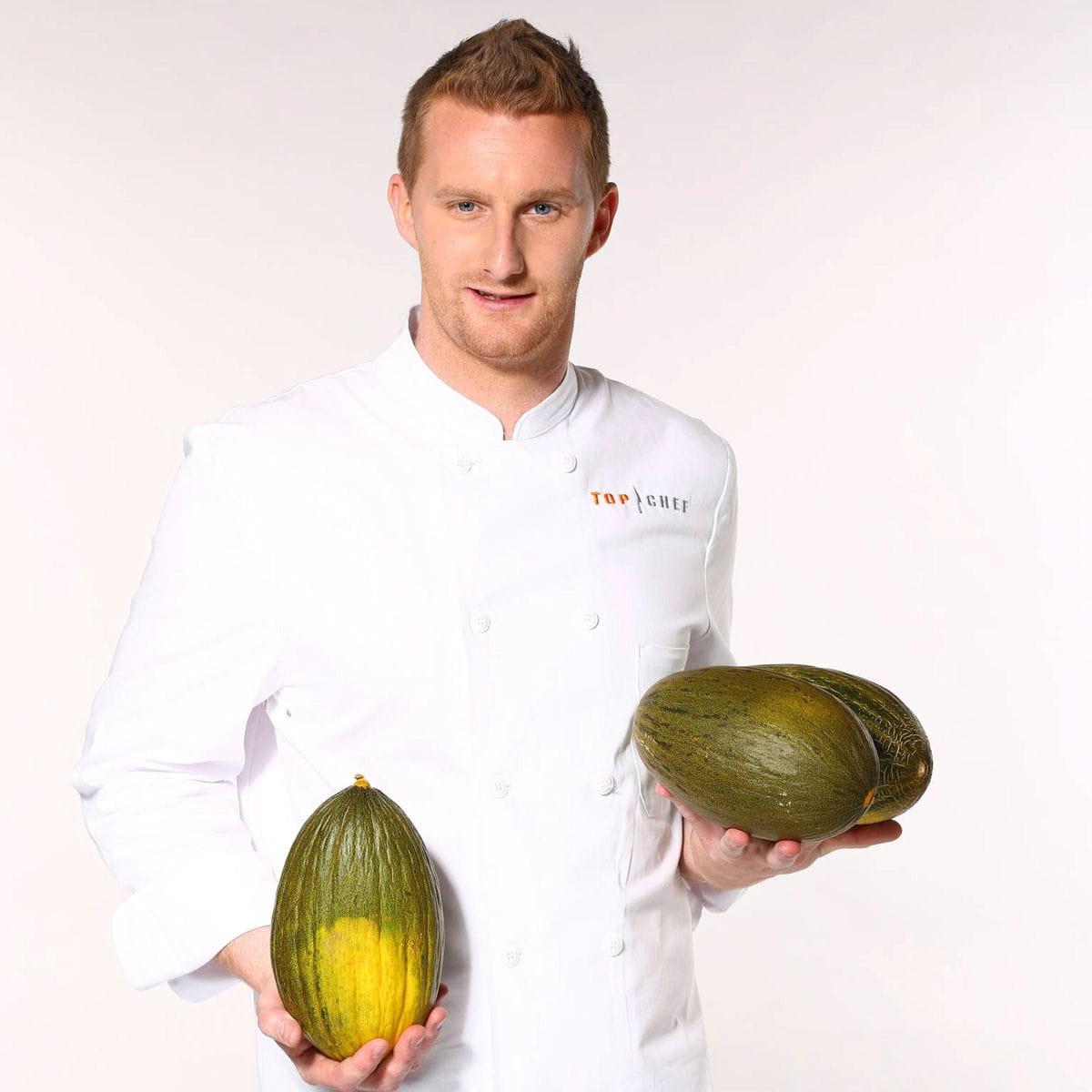 Julien lapraille 26 ans cuisinier domicile en belgique for Cuisinier domicile