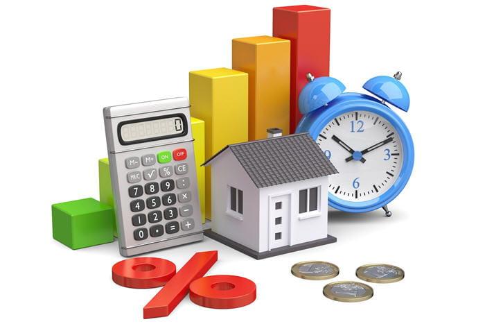 taux de cr dit immobilier r gion par r gion combien co te un cr dit immobilier pr s de chez. Black Bedroom Furniture Sets. Home Design Ideas