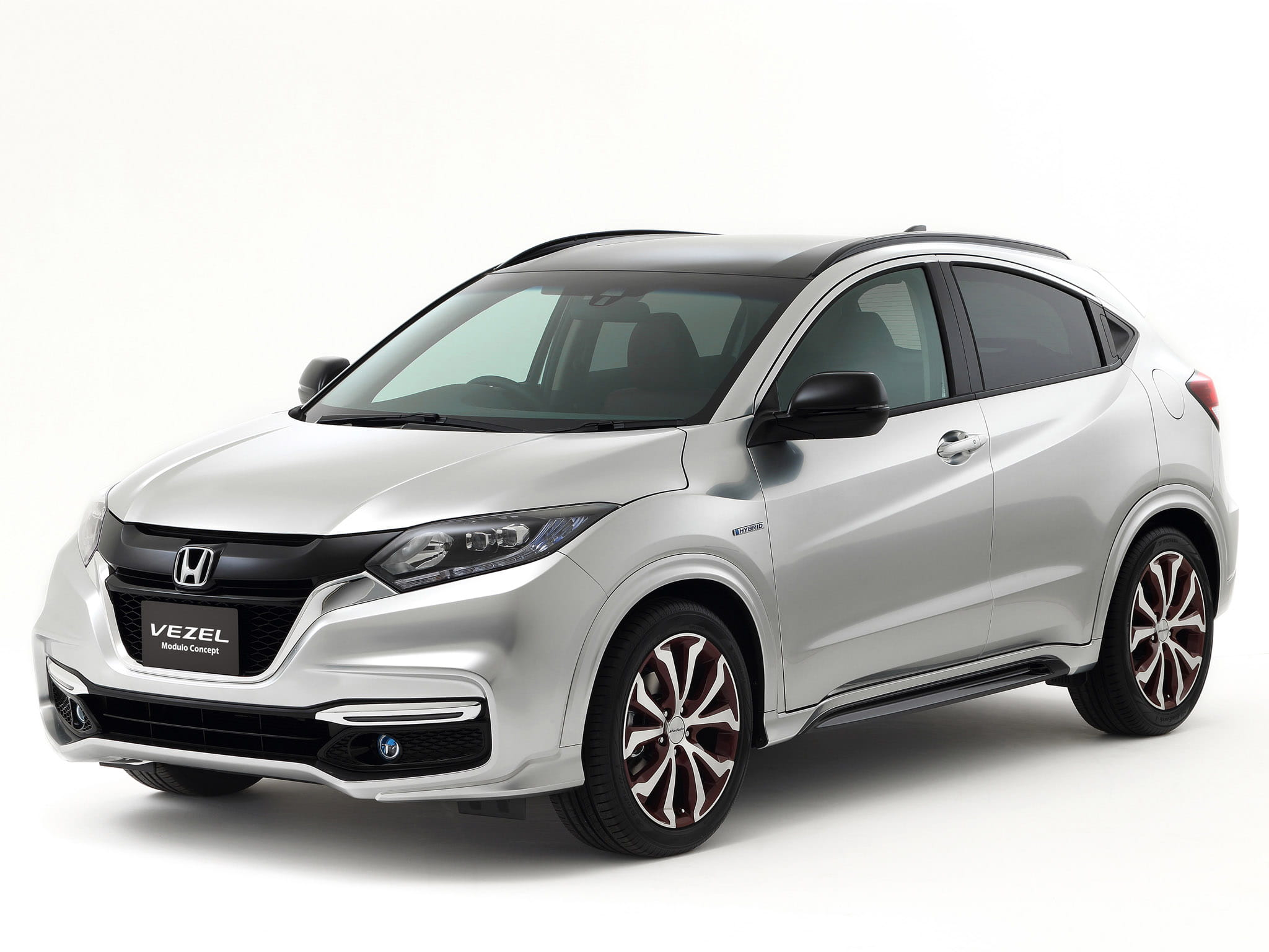 Honda Vezel Compact Suv India Launch Details And Images | 2017 - 2018 ...
