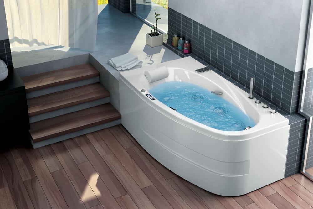 baignoire milonga de grandform. Black Bedroom Furniture Sets. Home Design Ideas