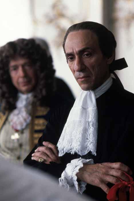 """Amadeus"""" de Milos Forman (1984) : Les pires erreurs historiques dans ..."""