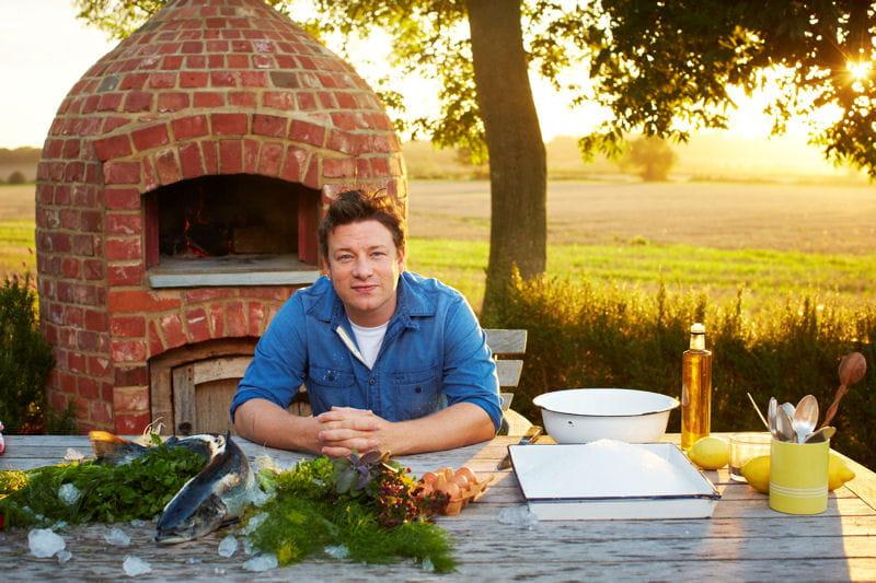 En savoir plus 20 portraits de chefs sexy linternaute - Cuisinier anglais jamie oliver ...