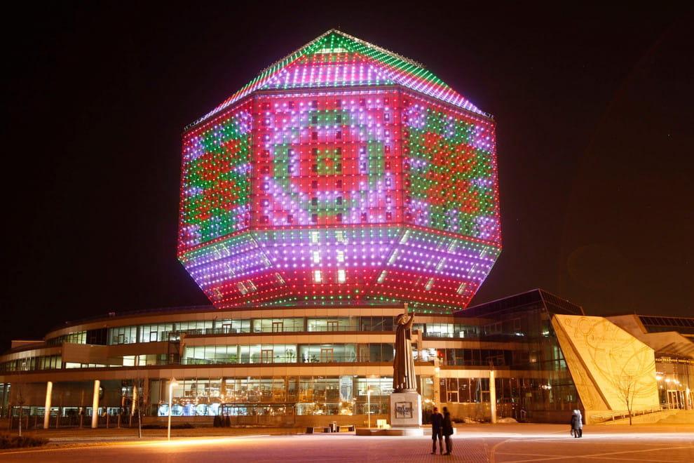 casino globalt i Minsk