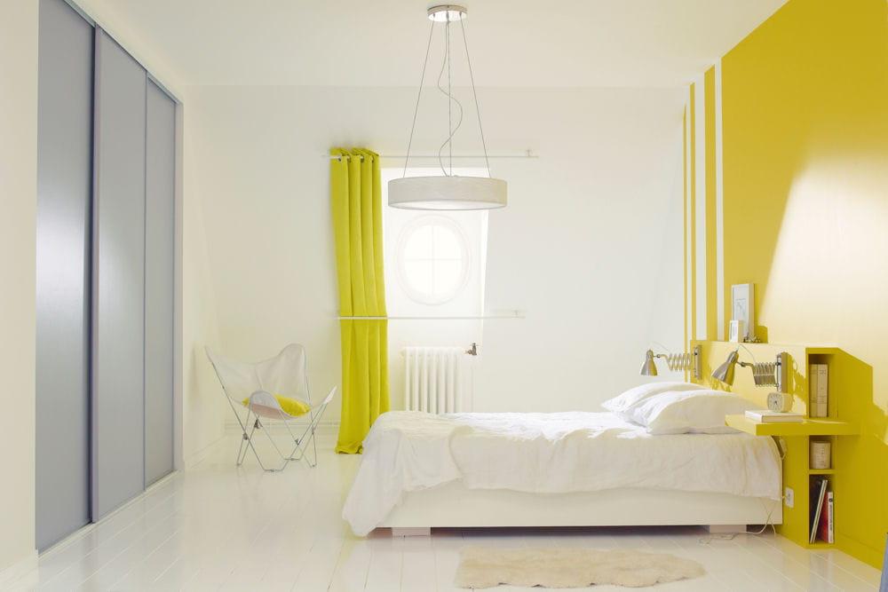 Une cure de soleil  Des idées déco pour la chambre