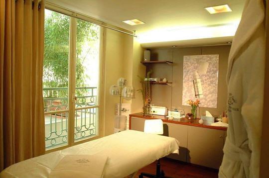 L 39 espace bien tre visitez le meurice linternaute - Forum salon de massage paris ...