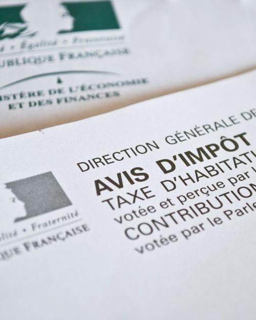 Reconduction en 2014 de l 39 exon ration de la taxe d 39 habitation pour les b n ficiaires de 2013 - Exoneration taxe habitation si non imposable ...