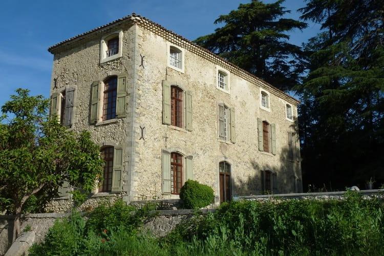 Le mas proven al ces maisons pittoresques de nos r gions linternaute - Photo de mas provencal ...