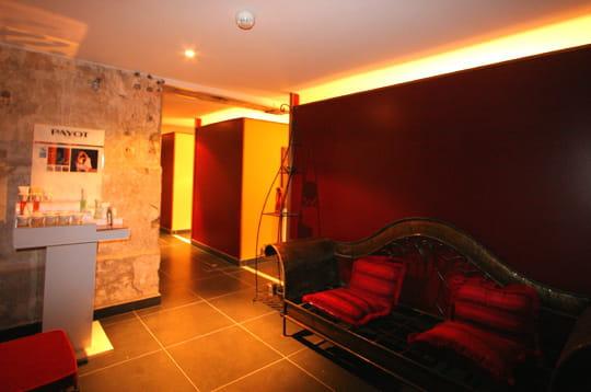 salon de d tente l 39 ouverture du hammam du lieu unique. Black Bedroom Furniture Sets. Home Design Ideas