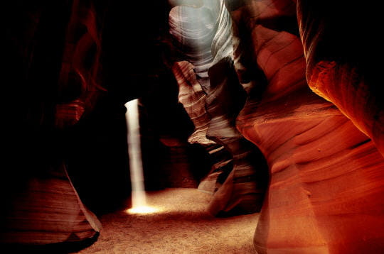 Naturalement Best Antelope-canyon-234662