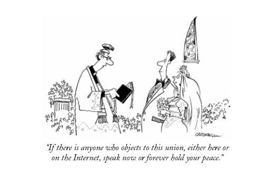 Rencontrer quelqu'un apres internet