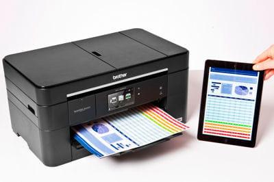 comment bien choisir son imprimante jet d 39 encre linternaute. Black Bedroom Furniture Sets. Home Design Ideas