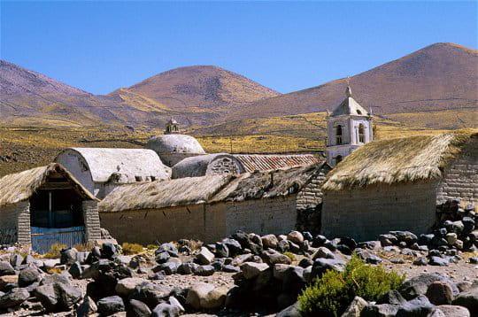 Jirira en Bolivie