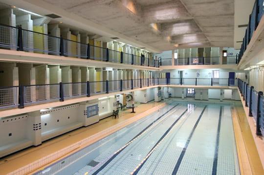 La piscine des amiraux xviiie les amiraux xviiie for Piscine des amiraux