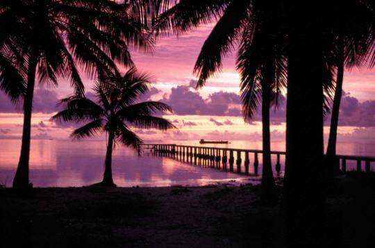 Les plus beaux couchers de soleil 1 frawsy - Les plus beaux coucher de soleil sur la mer ...